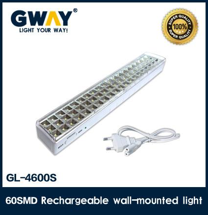 GL-4600S (60pcs of 5-6lm 3528SMD LED)