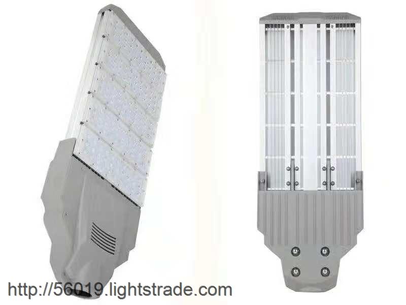 Shanghai Qili LED street light with long life warranty