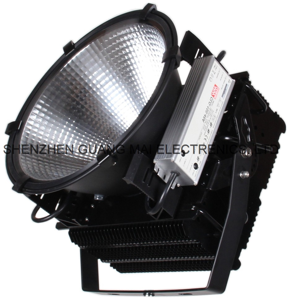 LED Flood Lights Are Designed For Use In Different Areas