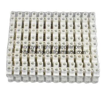 Professional waterproof connector screw terminal block