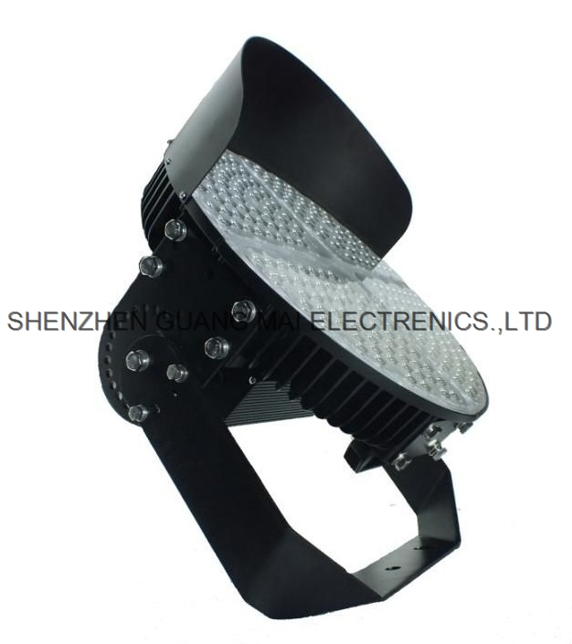 IP65 LED focus lighting 600W warm white 2700-3000K