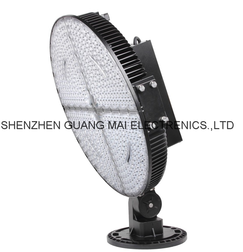 Max energy savings LED High Mast Lamp with 1200W