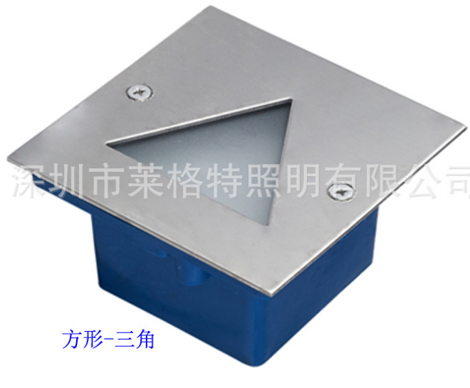 LED corner lights 1W