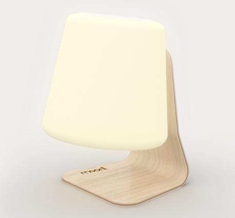 TABLE LAMP SPEAKER