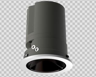 MICN黑光筒灯