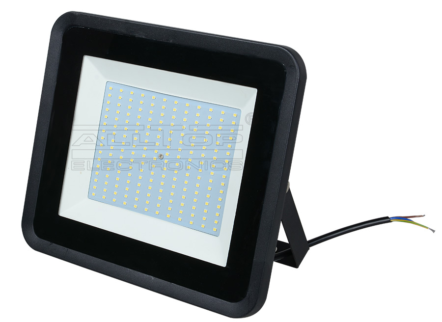 High efficiency aluminum IP65 Waterproof 100 watt led flood light