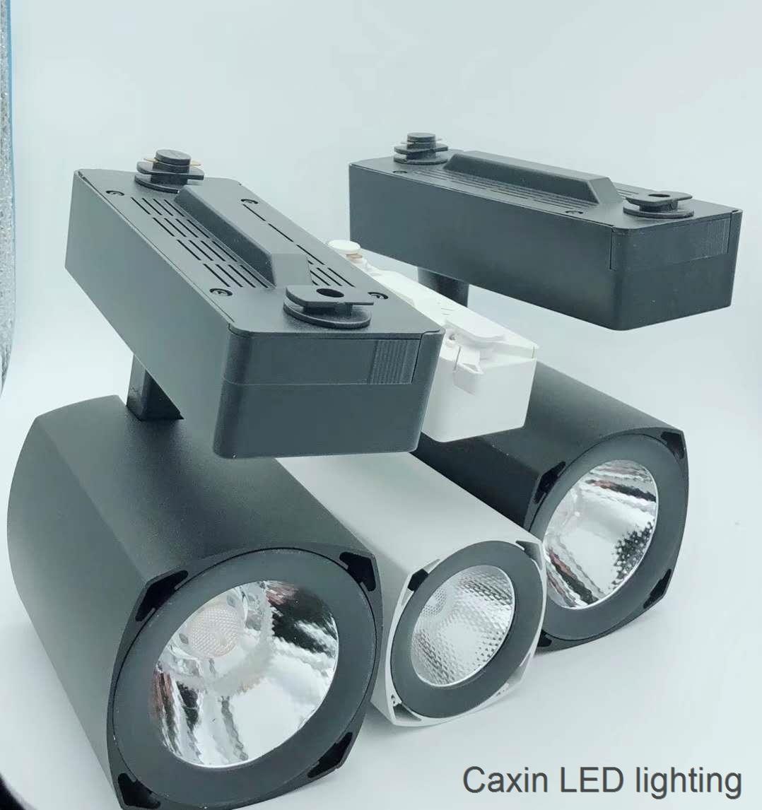 LED track light 812