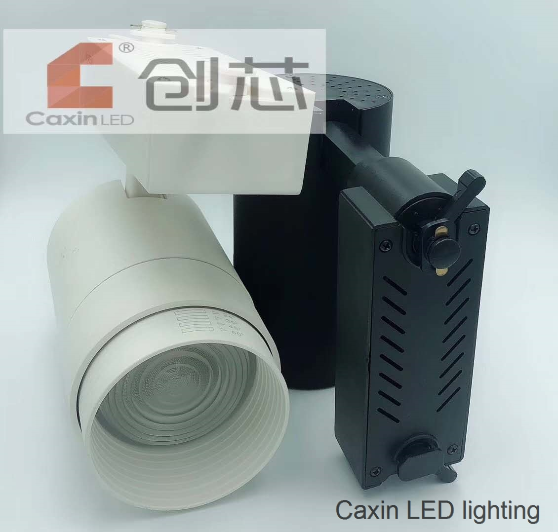 LED track light 819