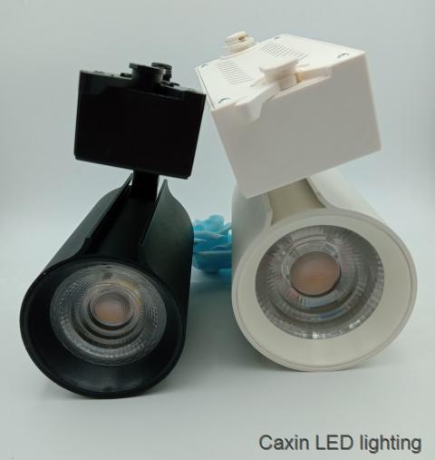 LED track light 901