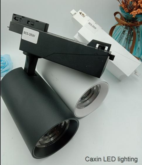 LED track light 903