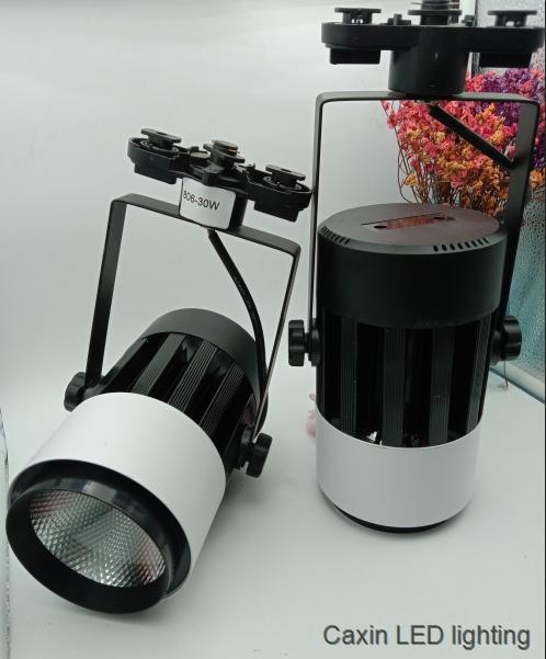 LED track light 806