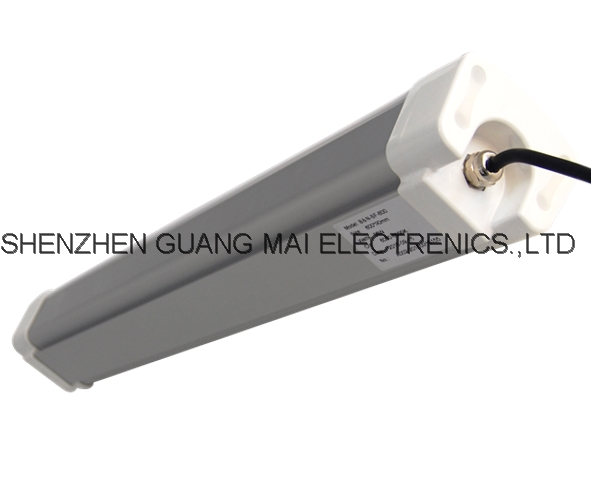 Metro Lamp 60W 4ft 1200mm LED Triproof Tube Light