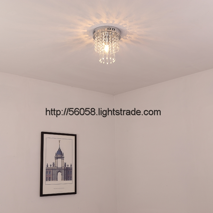 Smart Mini Ceiling Crystal Lighting