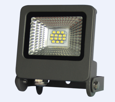 Wise LED floodligh with SMD