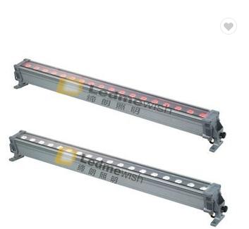 18pcs 10w rgbw exterior led wall lights