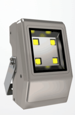 Transformers series led floodlight