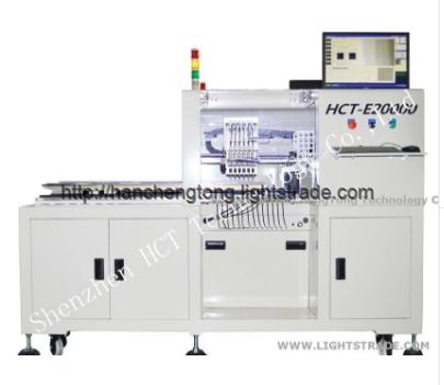 HCT-E20000HighPrecisionSMDMountingMachineforLEDAssembly