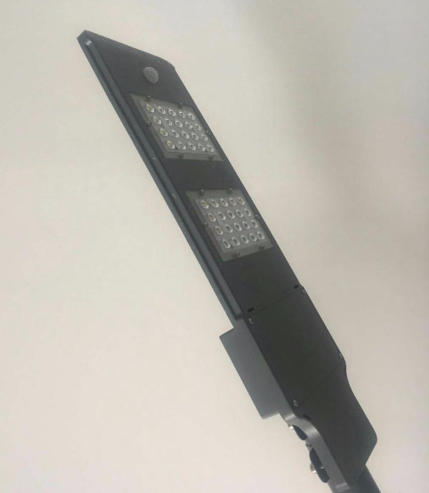 40W NEW Model Hot Selling Of LED Solar Street Light for garden lighting wall lighting