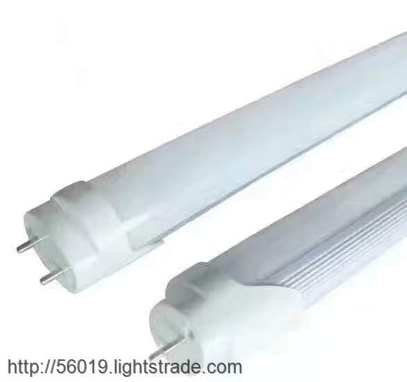 High light efficiency 2.4m LED tube in a hot sale