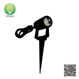 LED outdoor lights 3W COB LED garden light