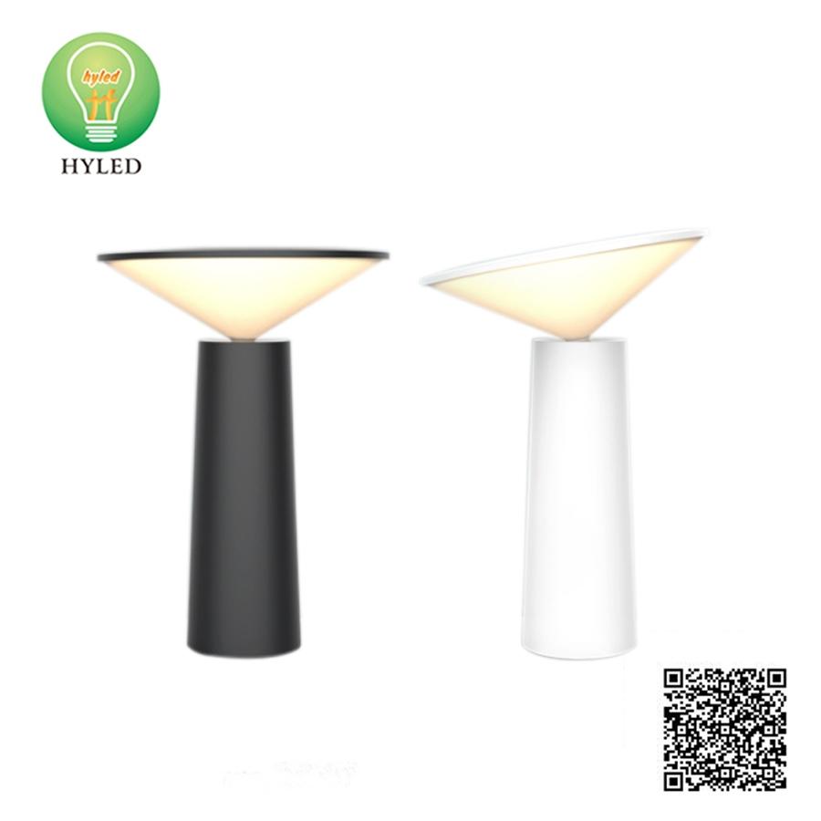NEW Design europe minimalist creative dimmable LED desk lamp