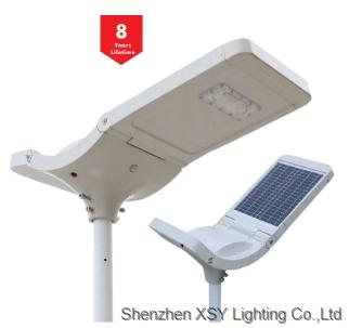 Solar Street Light 15W -60W All in one solar light