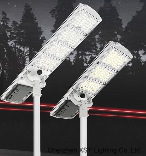 Solar Street Light 6000lm 10 -40W Solar street lamps solar light