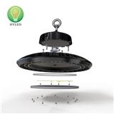 High power LED high bay light UFO LED lamp