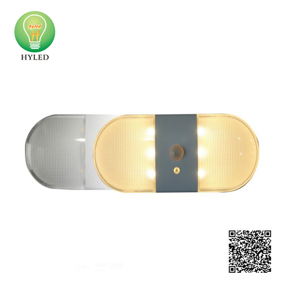 Indoor LED cabinet Light with sensor