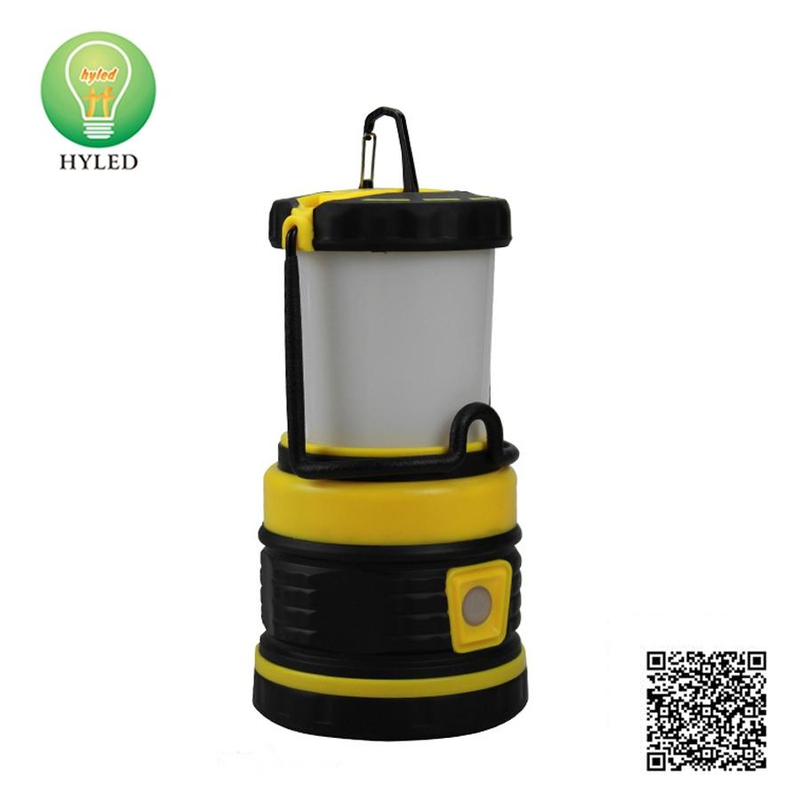 4W SMD2835 LED chips LED camping Light Flashlight