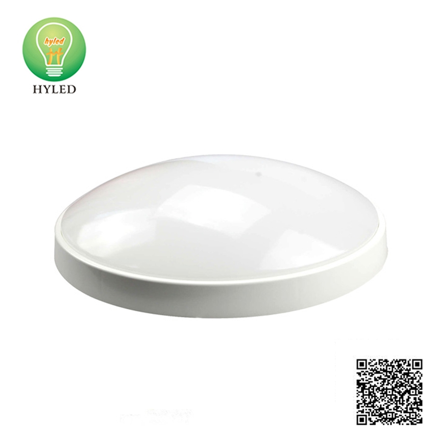 Indoor lighting 12W 15W LED ceiling Lamp with sensor