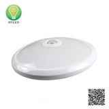 12W 16W LED ceiling lamp with motion sensor