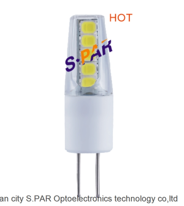 G4 LED bead 12v small bulb low voltage crystal lamp