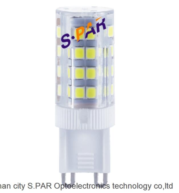 G4 G9 E14 LED ceramic bulb