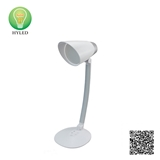ABS material 6W 9W LED table lamp LED desk lamp