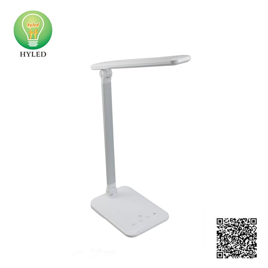 12V 9W LED desk lamp LED table lamp with USB