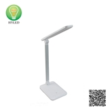 6W LED table lamp Color Temperature Adjustable LED desk lamp