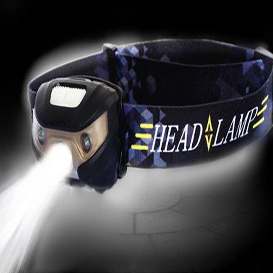 LED head lamp High brightness LED headlight