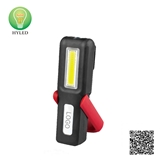 ABS material 3W Rechargeable LED work light