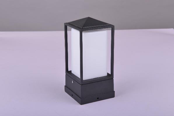100*100-1 Column head lamp