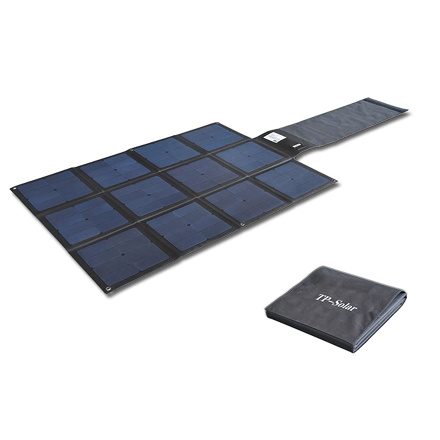 150W flodable SUNPOWER solar charger For RV-Motorhome-Caravans-Marine yacht-Boat-Fleet-camping