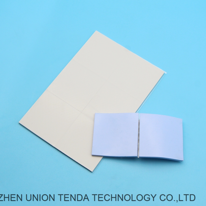 High Quality Thermal Pad Gap Filling Pad Insulation Materials