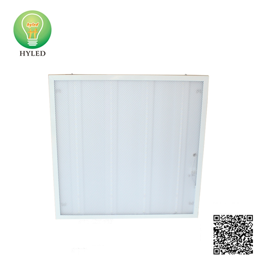 Reasonable price Popular in Russia 595x595x19mm 36W LED light panel ceiling