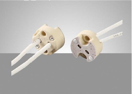 G4 G5.3 GY6.35 lampholder-E32A