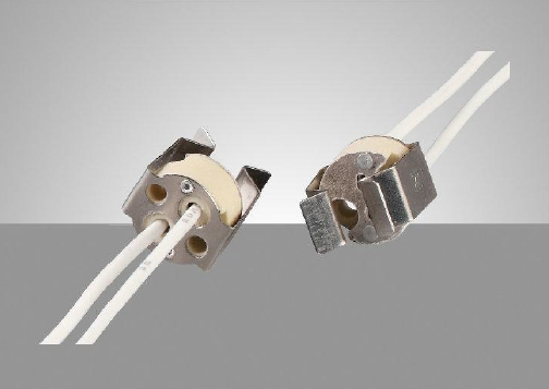 GU5.3 lampholder assembly-E32AD