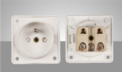 French socket PL-39 SEMKO approval