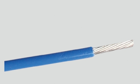 VDE 7612 Single insulated FEP wire