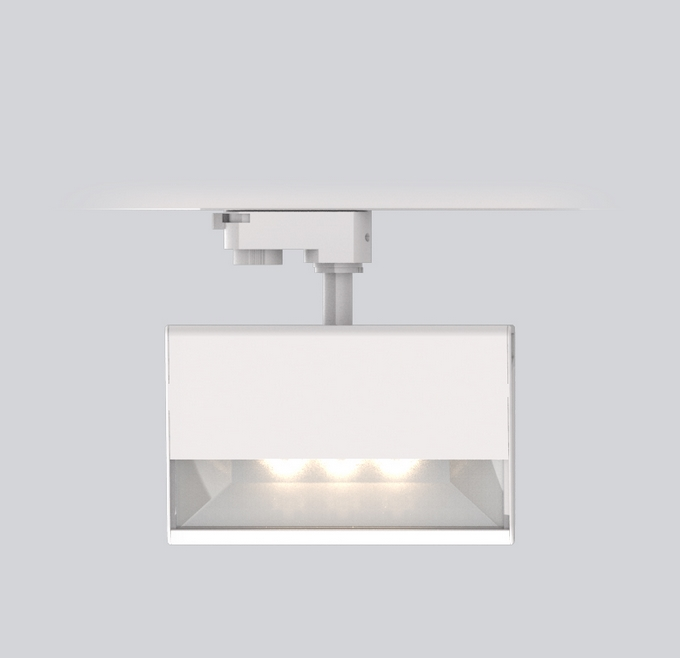 Astra Series Indoor Track Light Ceiling Lights