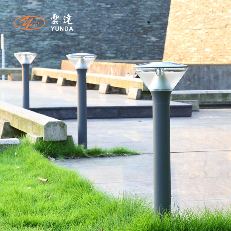 YUNDA outdoorlighting Lawn light 023214-80 OSRAM 8W 3000K