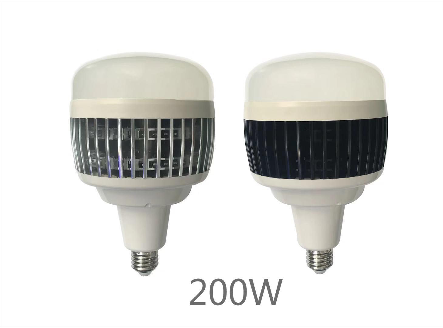 Aluminum High Power T Bulb FYTP50W-200W